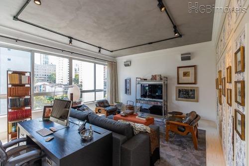 Apartamento - Jardim Paulista - Ref: 3744 - V-13002209