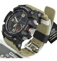 Relogio Casio G-shock Gg1000-1a5 Mudmaster Garantia 02 Anos