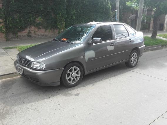 Volkswagen Polo Diesel Vendo Urgente 110mil