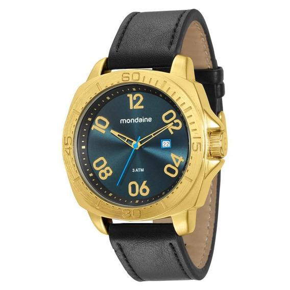 Relógio Mondaine Masculino - 76689gpmvdh2