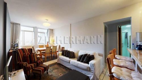 Imagem 1 de 10 de Apartamento - Bela Vista - Ref: 120350 - V-120350