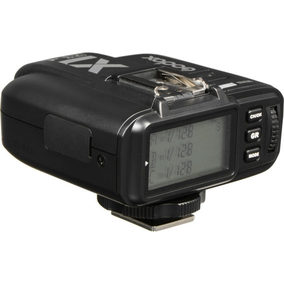 Radio Flash Ttl Godox X1t-n (transmitter)