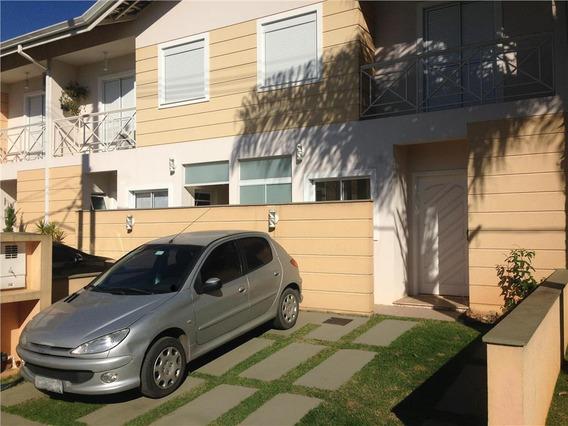 Casa Residencial À Venda, Villas Da Granja Ii, Cotia - Ca1164. - Ca1164