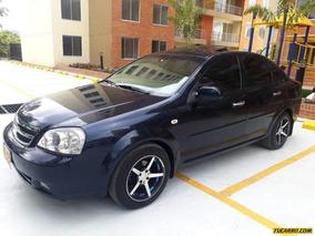 Chevrolet Optra Advance Mt 1800cc 4p