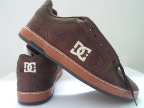 Tênis Casual Dc Shoes Dia A Dia Skatista Promoção Unissex