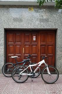 Set De 2 Bicicletas Raleigh Scout Rodado 24