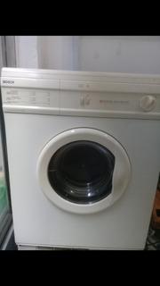 Maquina De Secar Roupas Bosch 220v