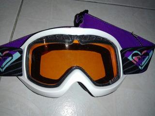 Goggles Roxy Antifog Treatment