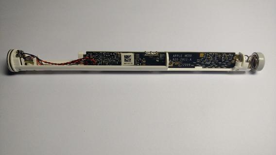 Placa Logica + Botão Power Do Teclado Apple Sem Fio A1314