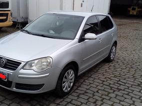 Volkswagen Polo 1.6 Vht E-flex 5p