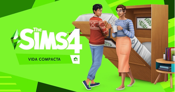 The Sims 4 Mac Com Todas Expansões