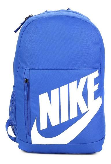 Mochila Nike Elemental Infantil 20 Litros Estojo De Brinde