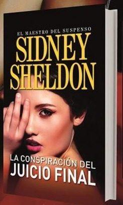 La Conspiración Del Juicio Final - Sidney Sheldon