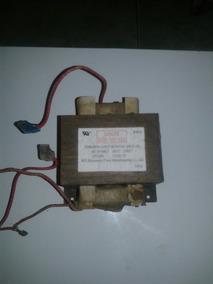 Transformador 700u De At Do Microondas Eletrolux Mef28