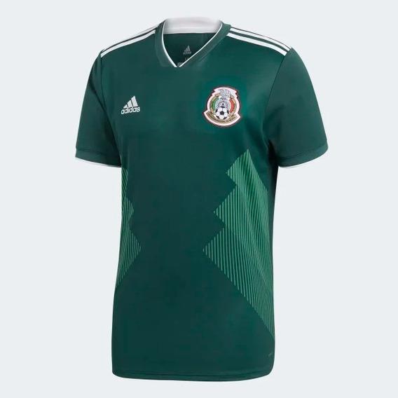 Playera México Verde Original Ahora Con Envío Gratis