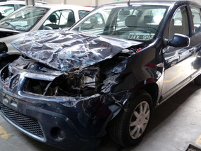 Renault Sandero Confort 2011 Chocado