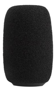 Shure Rk412ws Paravientos Para Micrófonos Microflex