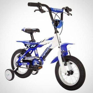 Bicicleta Raleigh Mxr R12
