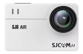 Câmera Filmadora Sjcam Sj8 Air Wifi Full Hd 1296p 14mp