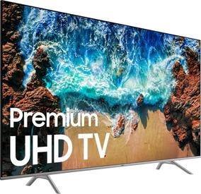 Televisor De 82 Led Flat 4k Suhd Smart Samsung 82nu8000