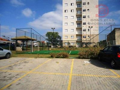 Apartamento - Jardim Santo Antonio - Ref: 5429 - V-5429