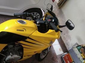 Green Sport 150 Cc 150cc