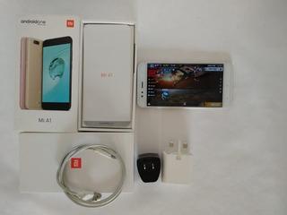Xiaomi Mi A1 4gb/64gb Usado Excelente Estado Liberado