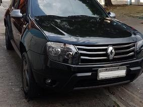 Renault Duster 2.0 16v Techroad Hi-flex Aut. 5p 2014