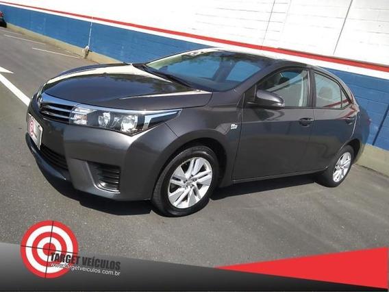 Toyota Corolla (aceitamos Troca E Financiamos)