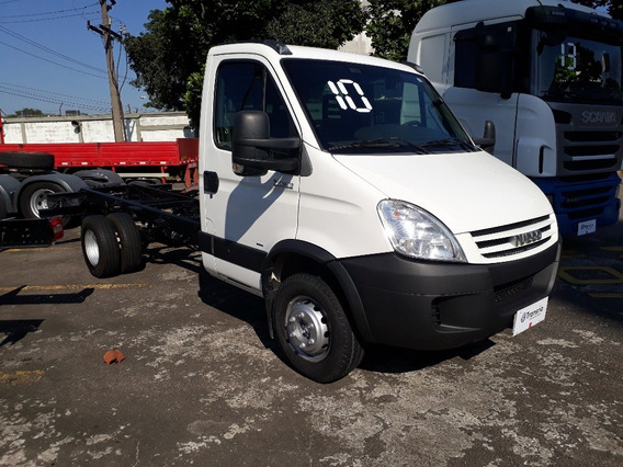 Iveco Daily 70c16 Chassi 2010