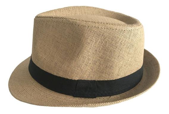 Dandy Simil Panama Compañia De Sombreros Cs863548