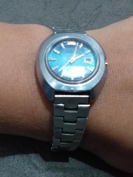 Relógio Feminino De Pulso Orient Aj 497762 01