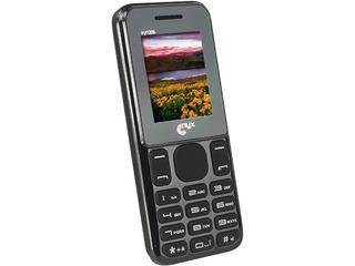 Telefono Celular Nyx Xyn306 Pantalla Color, Camara, Linterna
