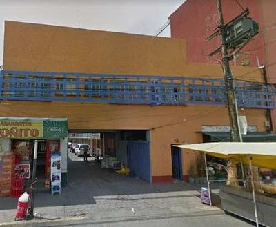 Departamento En Guillermo Prieto 45, Magdalena Mixiuhca