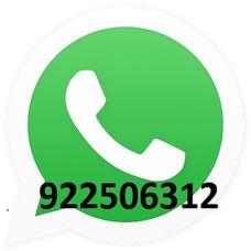 Ayuda En Examenes Por Whatsapp 922506312