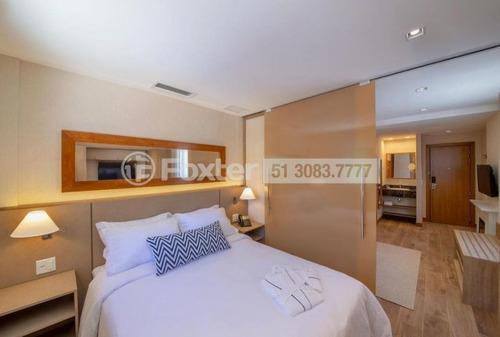 Imagem 1 de 11 de Apartamento, 2 Dormitórios, 36.17 M², Linha Ávila - 203581