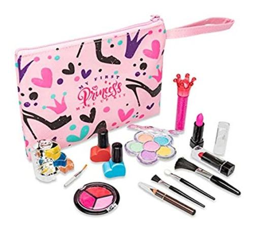 Kit De Maquillaje Para Niñas