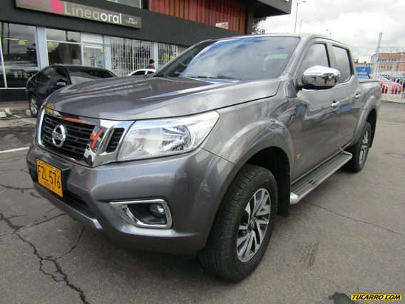 Nissan Frontier Np 300 Modelo 2020