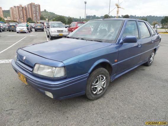 Renault Etoil