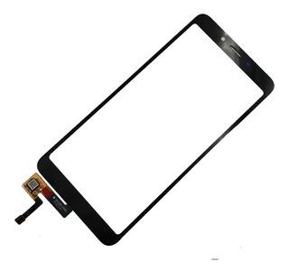 Vidro Touch Xiaomi Mi 6 6a Tela Lente Sem Display