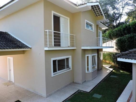 Casa Em Granja Viana, Carapicuíba/sp De 240m² 4 Quartos À Venda Por R$ 990.000,00 - Ca105980