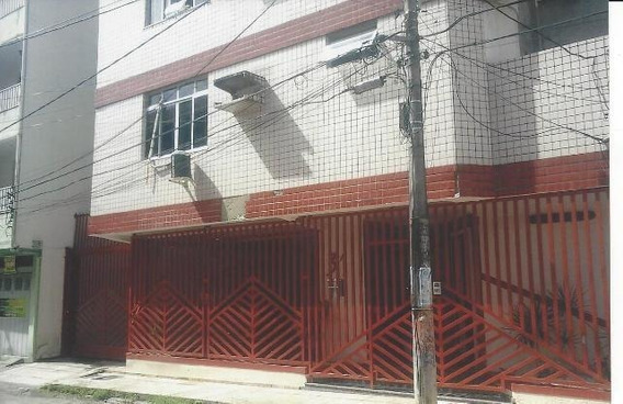 Apartamento No Centro De Itabuna - 1206