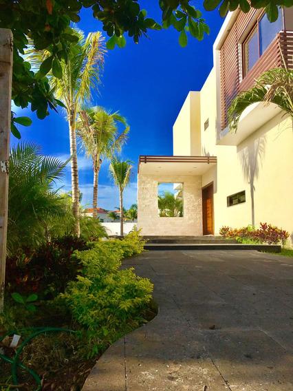 Espectacular Impecable Residencia Isla Dorada Alberca