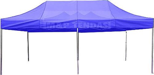 Tenda Sanfonada 6x3 Nylom 600