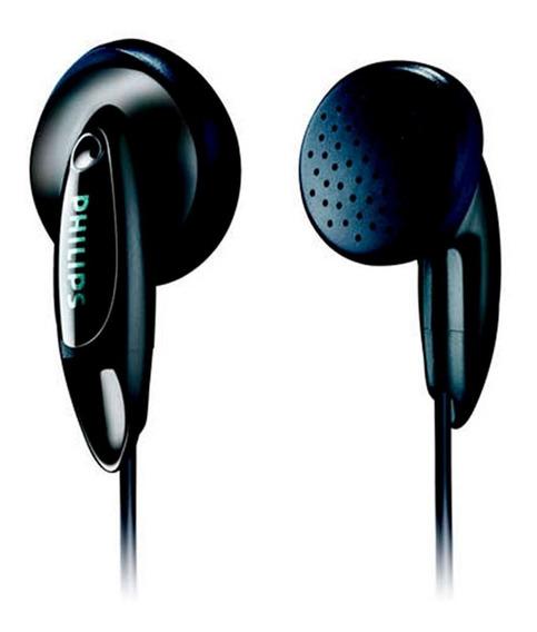 Fone De Ouvido Philips She1360/55 Intra-auricular Excelente