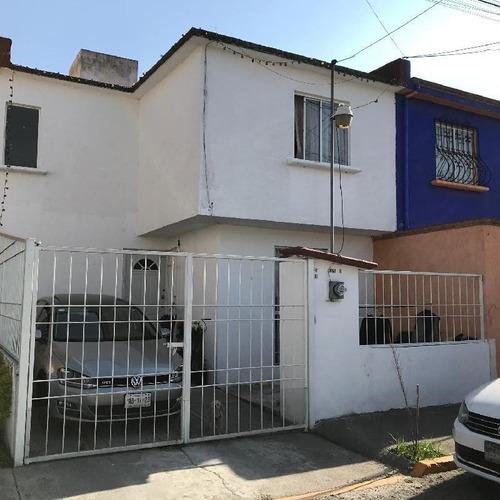 Imagen 1 de 24 de Casa En Condominio En Renta En San Mateo Otzacatipan, Toluca, México