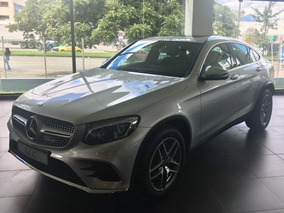 Mercedes Benz Clase Glc 250 4 Matic Coupé Amg Line