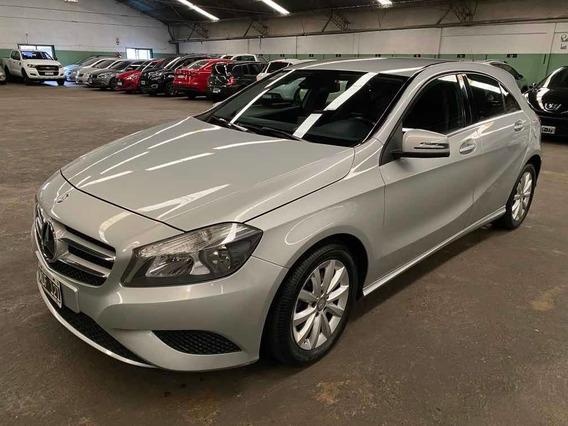 Mercedes Benz Clase A 1.6 A 200 Style Financiacion O Permuta