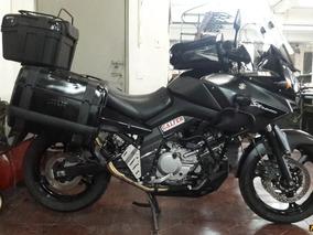 Suzuki Vstrom Dl650 501 Cc O Más