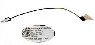 Cable Flex Hp Envy 15-as No Touch 30 Pines 6017b0740601